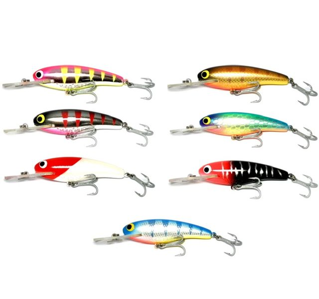 Lively Lures - Fishing Lures
