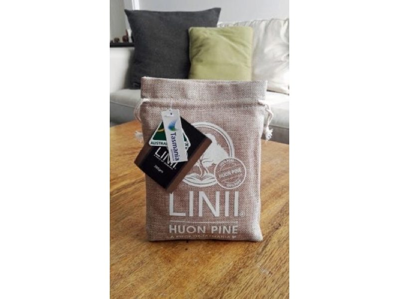 Linii- Huon Pine Products & Moth/ Silverfish Repellent