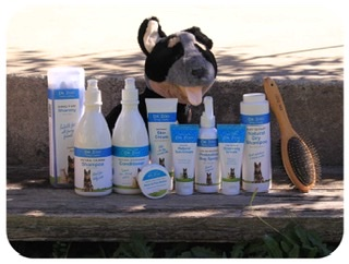 Dr Zoo by MooGoo - Pet Skin & Fur Care Products