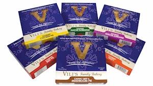Vili's Family Bakery - Pies, Pasties & Bakery Products