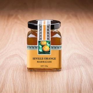 Hill Farm Preserves - Cold pressed Canola oil, Mustard, Jam, Chutney, Fruit Paste, Vinegar