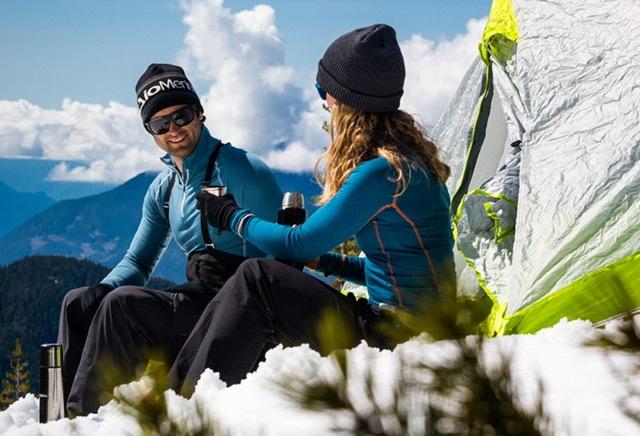 iO Merino - Merino Wool Outdoor Clothing & Accesories