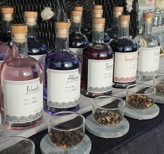 Logan's Micro Distillery - Small Batch Artisan Infused Gin, Vodka & Liqueurs