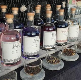 Logan's Micro Distillery - Small Batch Artisan Infused Gin, Vodka & Liqueurs