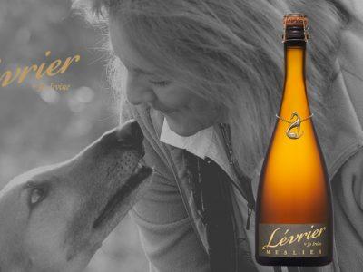 Levrier Wines - Wine
