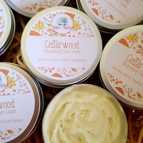 Apple & Radish - Handmade Soap, Hair Care, Body Care