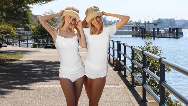 Merino Country - Underwear & Clothing