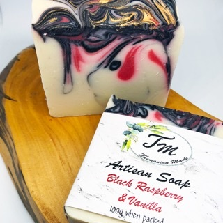 Tasmanian Made - Home, Bath & Body products