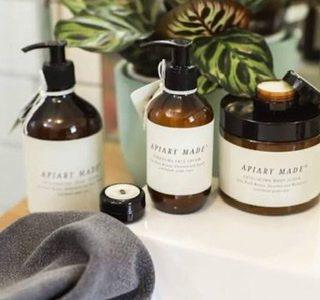 Apiary Made - Bee/Honey products & Honey