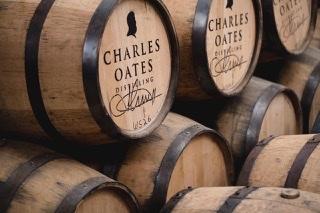 Charles Oates Distilling - Cider Spirits