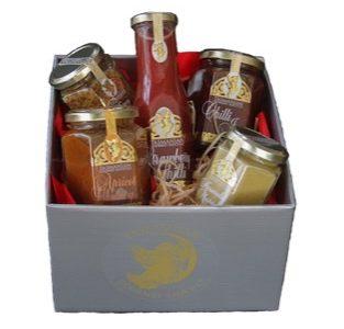 Tasmanian Gourmet Sauce Co. - Gourmet Sauces, Jams, Mustard, Chutney & Relish