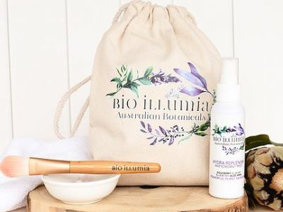 Bio Illumia - Powerful Plant Skincare Products