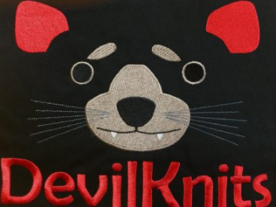 Devil Knits - Knitwear, Beanies, Scarves, Face Masks & Soft Toys
