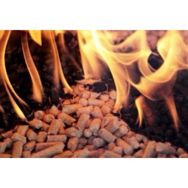 Ecco Pellets Tasmania - Wood Pellets - Heating, Cat Litter & Equine Bedding