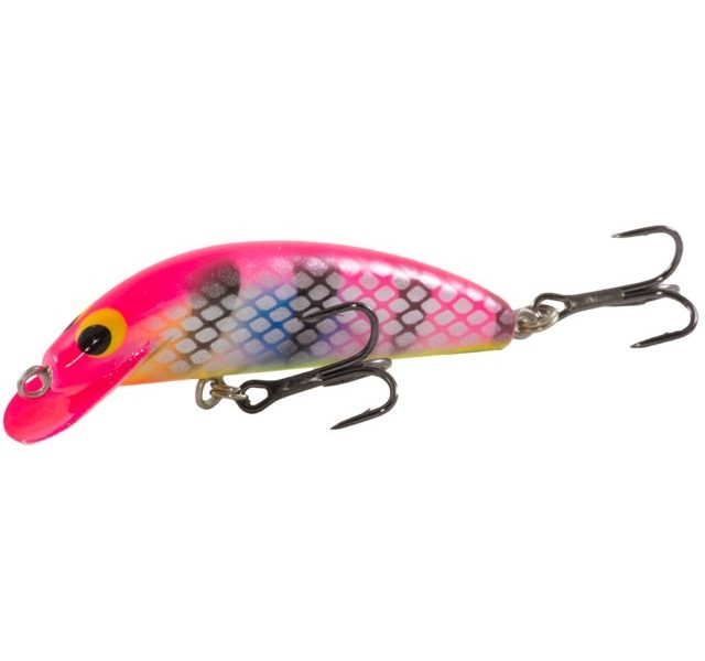 Old Dog Lures - Wooden Fishing Lures