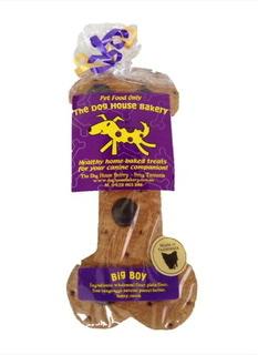 The Dog House Bakery - Dog Treats