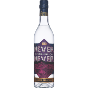 Never Never Distilling - Gin