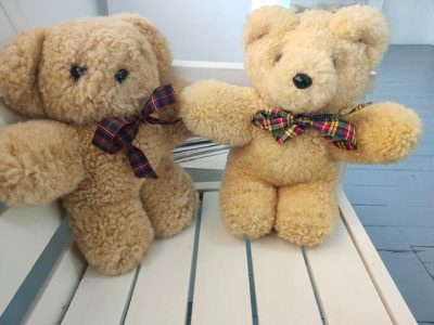 Tambo Teddies - Teddy Bears