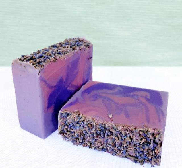 Giorganic - Soaps, Shampoo Bars