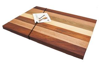 Big Chop - Tasmanian Timber Cutting Boards, Knife blocks & Bread knives