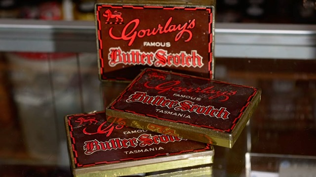 Gourlays Sweet Factory - Confectionery