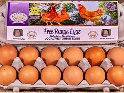 Eggs Direct - Farm Fresh Eggs