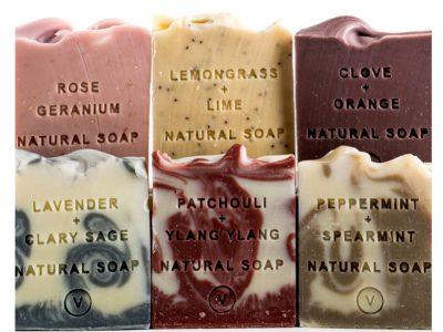 The Tasmanian Soap & Skincare Co. - Soaps & Skincare products