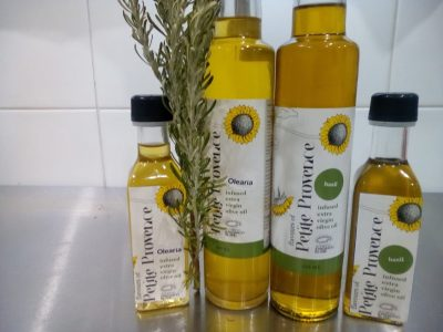 Flavours of Petite Provence - Olive Oil & Olive Oil Products, Jams & Spreads, Tomato Products