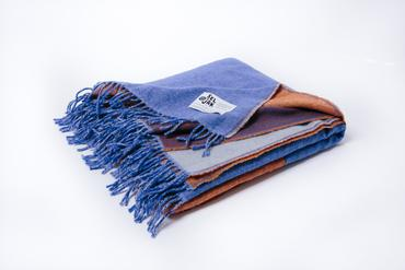 Seljak Brand - Recycled Wool Blankets