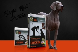 Meals For Mutts - Puppy, Dog & Cat Food