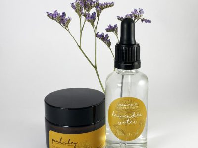 Aromama Apothecary - Skincare Products