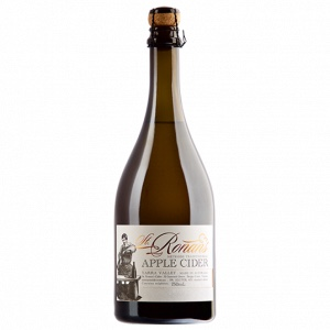 St Ronan's Cider - Cider