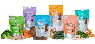 Bell & Bone - Dog Food & Treats