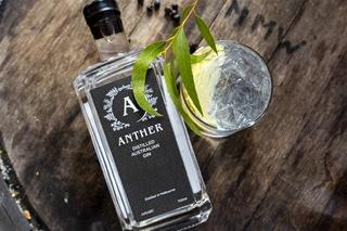 Anther Distillery - Gin & Sanitiser