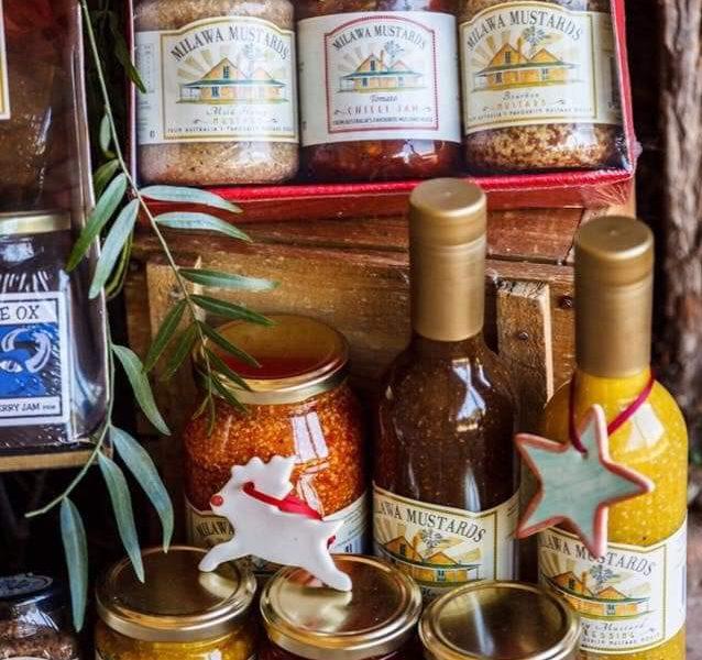 Milawa Mustards - Mustards & Condiments