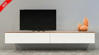 Just Modern Furniture - TV Units