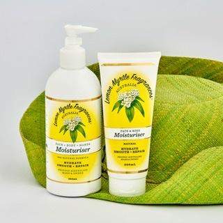 Lemon Myrtle Fragrances - Soap, Essential Oils, Skin Care products, Leaf tea, Insect Repellents