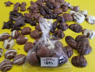 Gorge Chocolates - Chocolate & Chocolate products