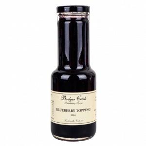 Badger Creek Blueberry Winery - Blueberry Wine, Preserves & Blueberries