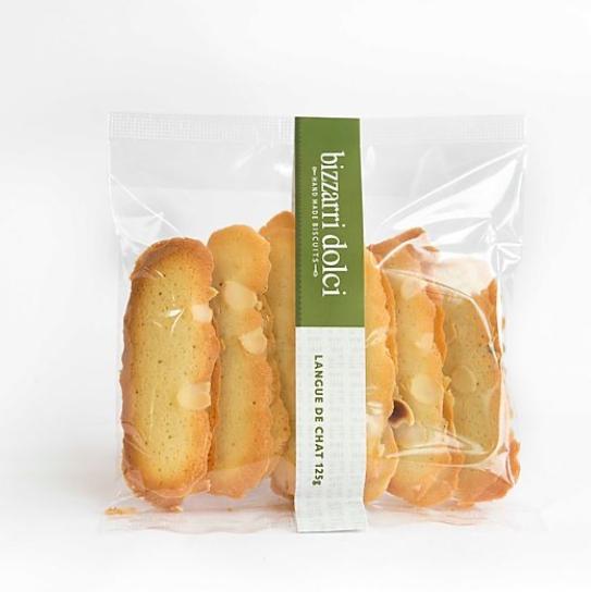 Bizzari Dolci - Handmade Biscuits