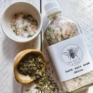 Bee One Of A Kind - Skincare Products