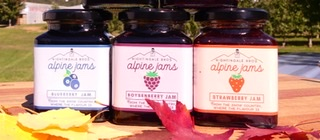 Nightingale Bros. Produce Store - Seasonal Fruit & Vegetables, Alpine Cider, Locally Made Jam