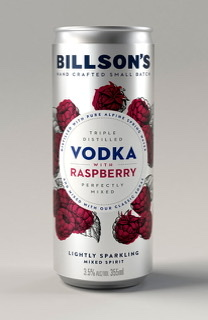 Billson's Beechworth Brewery - Beer, Vodka, Gin & Cordial & Sparkling Soda's