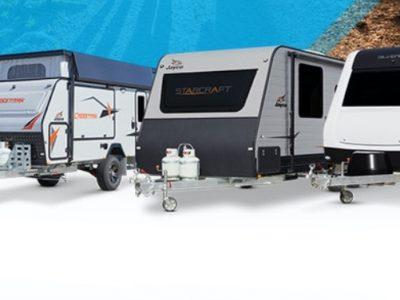 Jayco - Caravans