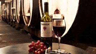 Chateau Tahbilk - Wine