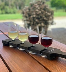 Badger Creek Blueberry Winery - Blueberry Wine, Preserves & Blueberries