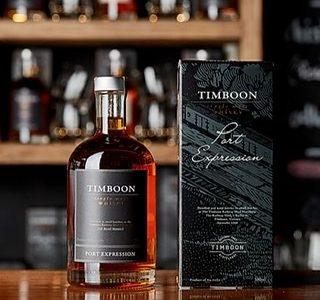 Timboon Distillery - Whisky & range of spirits
