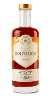 Original Spirit Co. - Gin, Infused Gin, Liqueur