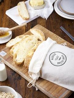 Aussie Bread Bags - Reusable Bread Bags
