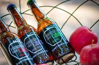 Prickly Moses - Handcrafted Beer & Forbidden Fruit Cider